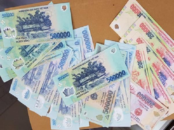 Mơ thấy tiền - Điềm báo và con số lô đề của giấc mơ thấy tiền