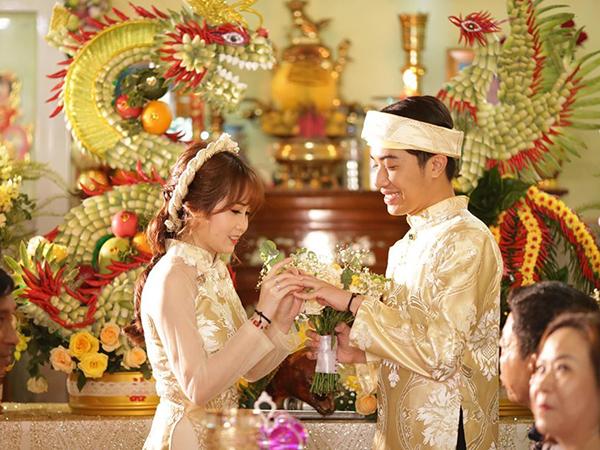 Nằm mơ thấy đám cưới - Giấc mơ thấy đám cưới có ý nghĩa gì