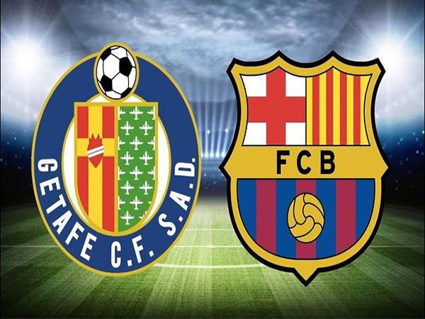 Nhận định Getafe vs Barcelona