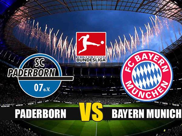 Nhận định Paderborn vs Bayern Munich
