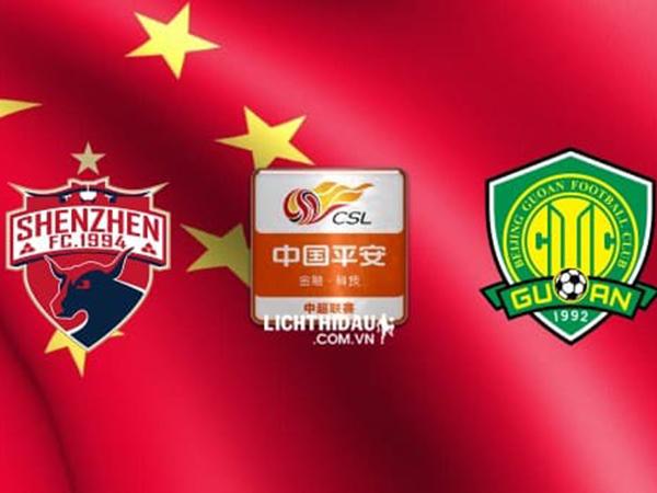 Nhận định Jiangsu Suning vs Guangzhou Evergrande, 18h35 ngày 13/9