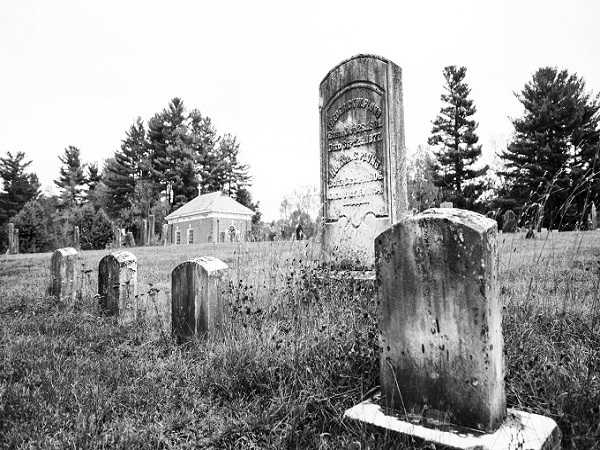 Mơ thấy ngôi mộ đánh con số nào?
