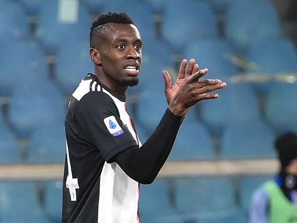 MU nhắm tiền vệ Blaise Matuidi của Juventus