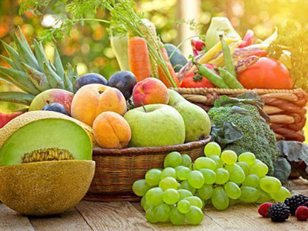 Mơ thấy trái cây chín đánh số gì phát tài, là điềm gì?