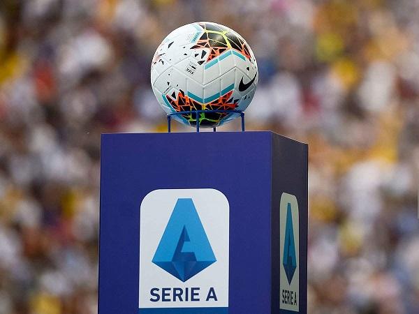 Bóng đá quốc tế sáng 16/4: Serie A mùa 2020-2021 đá trong 5 tháng