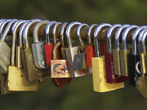 Nằm mơ thấy ổ khóa là điềm báo gì, ổ khoá là số mấy?