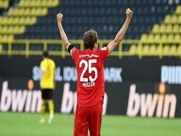 Bayern Munich và những kẻ thách thức