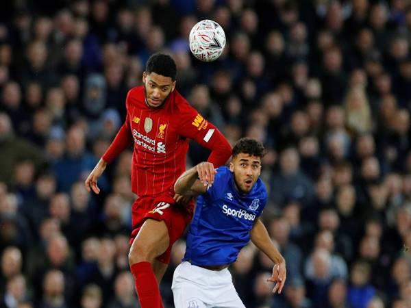 Liverpool chắc chắn ngôi vô địch Ngoại Hạng Anh