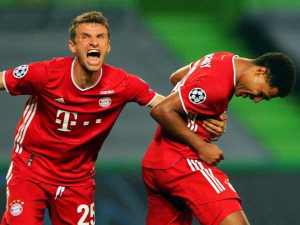 Bóng đá quốc tế 20/8: Đánh bại Lyon, Bayern vào chung kết cúp C1