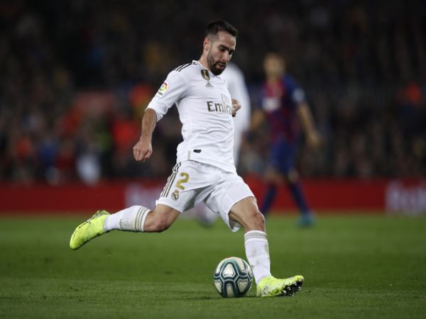 Tin bóng đá trưa 27/8: Carvajal Không dễ để kết bạn ở Real Madrid