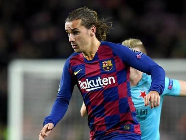 Bóng đá quốc tế sáng 12/9: Griezmannđược mặc số áo yêu thích tại Barca