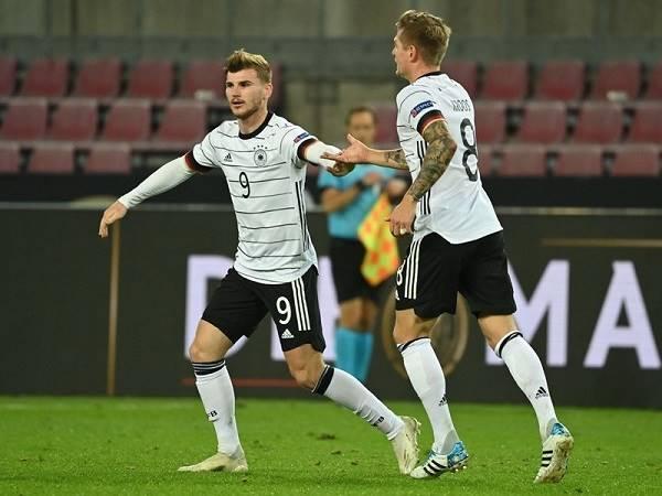 Bóng đá quốc tế chiều 14/10: Werner chỉ ra điều hạnh phúc nhất ở Chelsea