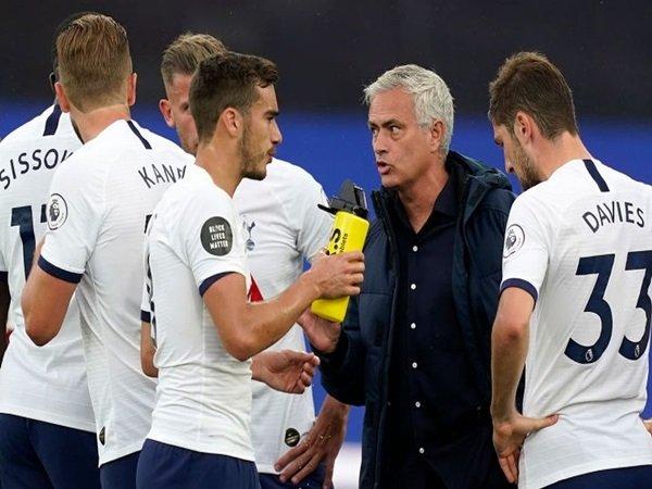 Bóng đá quốc tế sáng 5/10: Dele Alli khó đá chính tại Tottenham