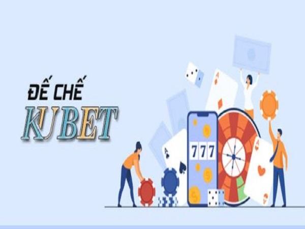 Ý nghĩa logo mới của thương hiệu Kubet/ Kubetlink các bạn có biết chưa?