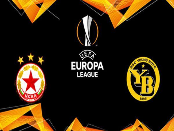 Soi kèo CSKA Sofia vs Young Boys, 00h55 ngày 27/11 - Cup C2 Châu Âu