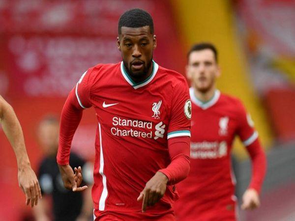 Bóng đá QT chiều 31/12: Wijnaldum thất vọng lãnh đạo Liverpool