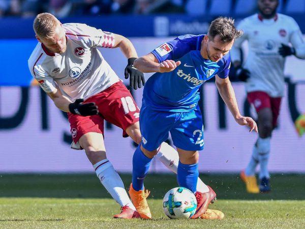 Nhận định, soi kèo Bochum vs Heidenheim, 00h30 ngày 19/12