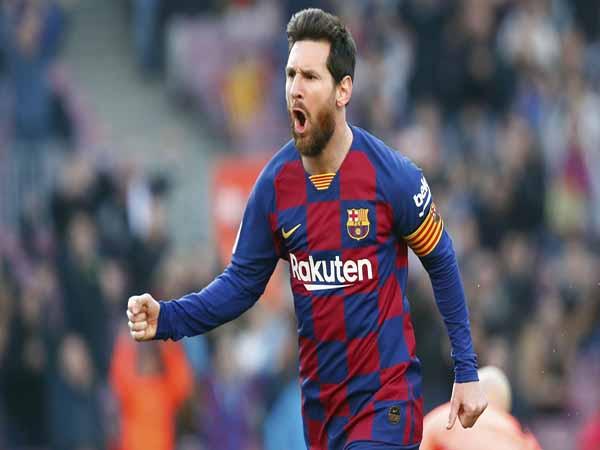 Tin BĐQT tối 15/3 : Messi đàm phán tương lai với Barca