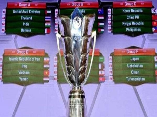 Các đội bóng từng vô địch ASIAD nhiều nhất trong lịch sử