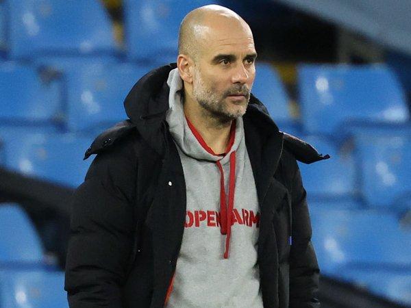 Bóng đá quốc tế sáng 11/3: Guardiola đá xéo MU sau trận thắng của Man City