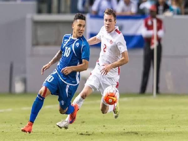 Nhận định bóng đá El Salvador vs Grenada, 09h30 ngày 26/3