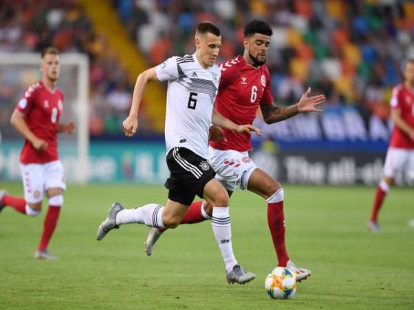 Nhận định bóng đá U21 Đức vs Romania U21, 23h ngày 30/3