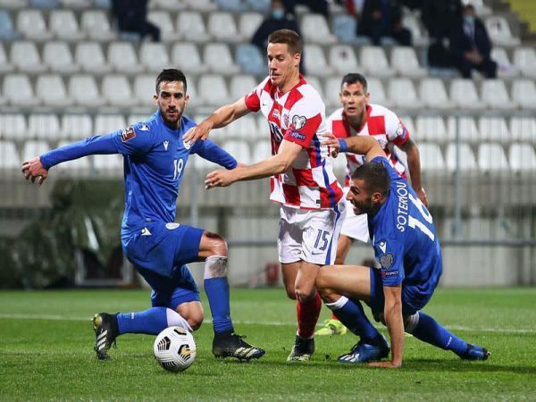 Soi kèo Croatia vs Malta 01h45 ngày 31/3 - VL World Cup 2022