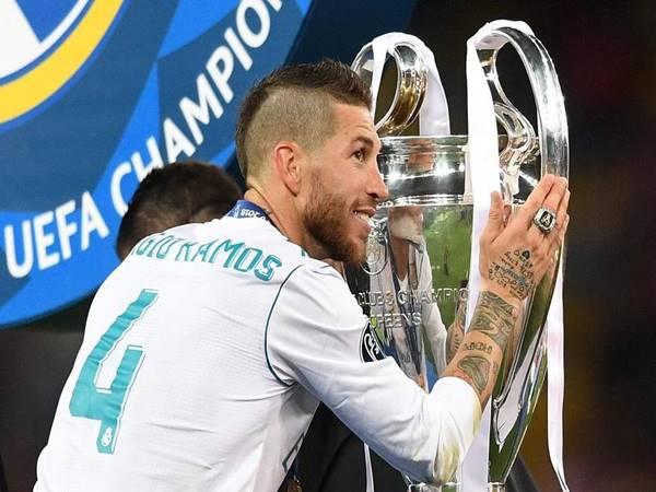 Sergio Ramos là ai? Thông tin tiểu sử, sự nghiệp cầu thủ Sergio Ramos