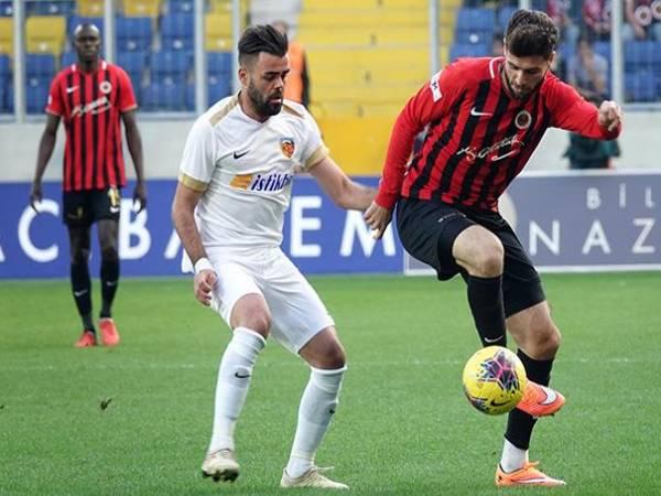 Dự đoán bóng đá Genclerbirligi vs Kayserispor, 20h ngày 20/4