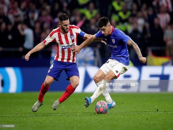 Dự đoán kèo Châu Á Bilbao vs Atletico Madrid (2h00 ngày 26/4)