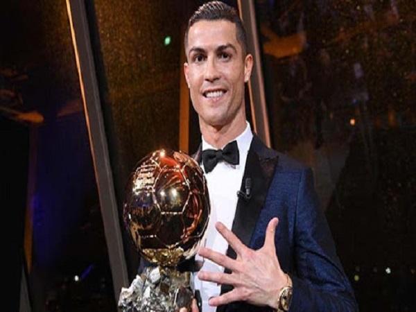 Ronaldo - thiên tài khổ luyện mà thành