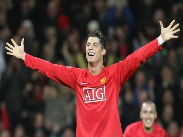 Ronaldo và những CLB đã kinh qua