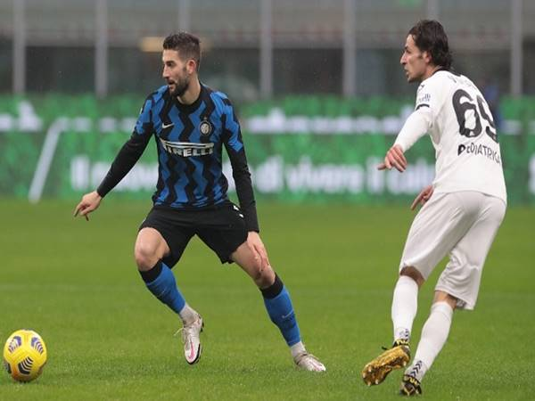 Nhận định bóng đá Spezia vs Inter Milan, 01h45 ngày 22/4