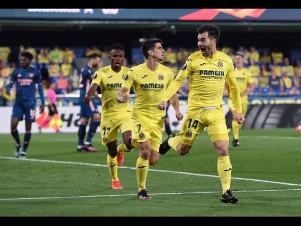 Tin BĐQT 30/4: Arsenal nhận thất bại trên đất Tây Ban Nha