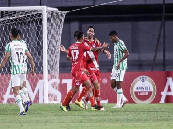Nhận định Nacional Montevideo vs Argentinos Jrs, 09h00 ngày 27/05
