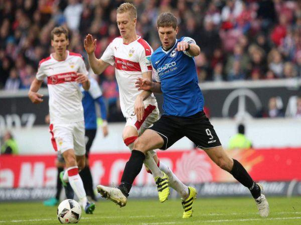 Soi kèo Stuttgart vs Bielefeld, 20h30 ngày 22/5 - Bundesliga