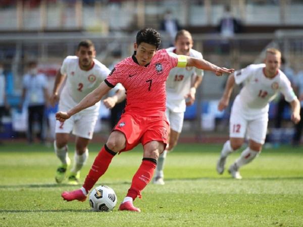 Bóng đá quốc tế sáng 18/6: Son Heung Min chuẩn bị gia hạn Tottenham