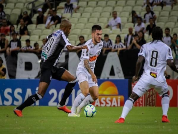 Dự đoán bóng đá Atlético Mineiro vs Ceará, 5h00 ngày 25/6