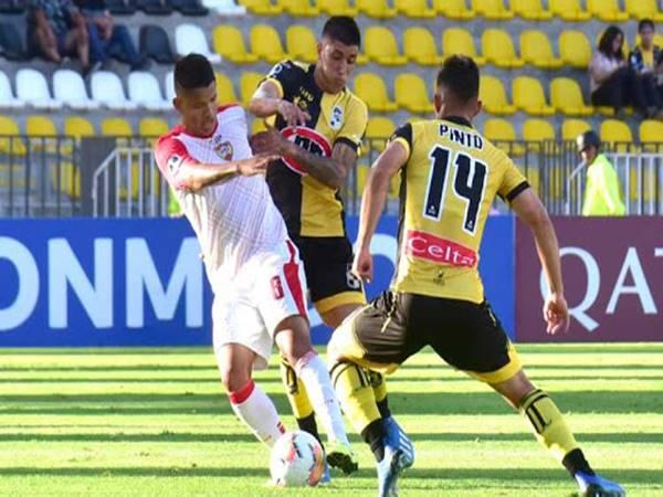 Nhận định bóng đá Coquimbo Unido vs CD Copiapo, 05h00 ngày 02/6