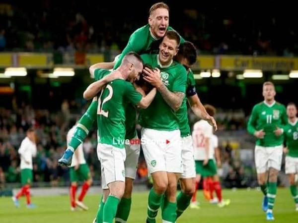 Nhận định bóng đá Andorra vs CH Ireland, 23h00 ngày 3/6