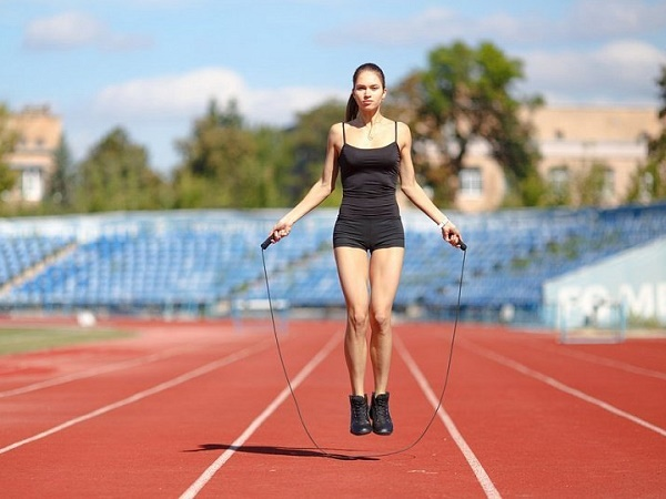 Hướng dẫn cách nhảy dây tăng chiều cao hiệu quả tốt nhất