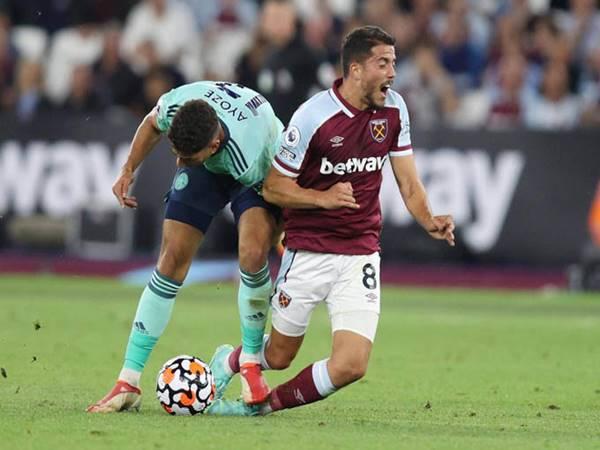 Bóng đá Quốc tế sáng 24/8: VAR vào cuộc Leicester thua thảm