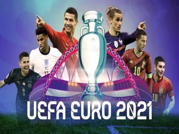 Euro mấy năm một lần - Những điều thú vị về giải đấu Euro